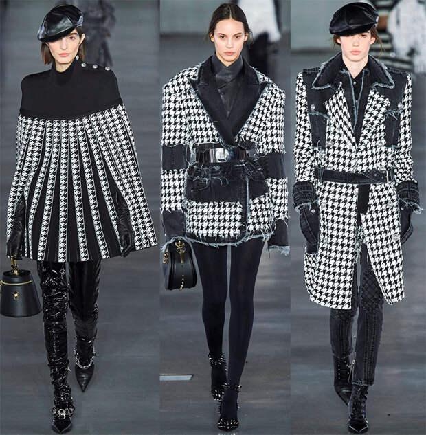 Модные принты, которые помогут вам выглядеть стильно и красиво