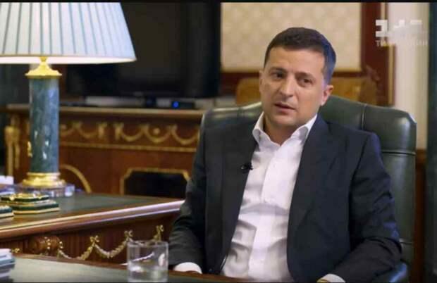 Зеленский высказался за открытие украинских школ в российских городах