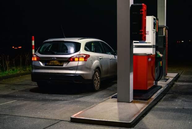 Сеть газовых заправок в Удмуртии вырастет почти в три раза