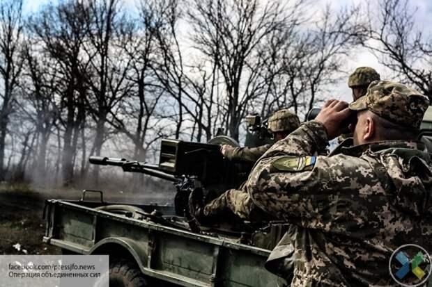 Минобороны стран Евросоюза обсудят ситуацию на Донбассе