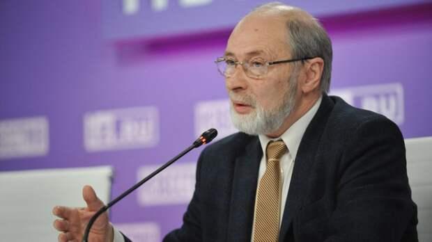 Вильфанд предупредил о резком похолодании в Центральной России