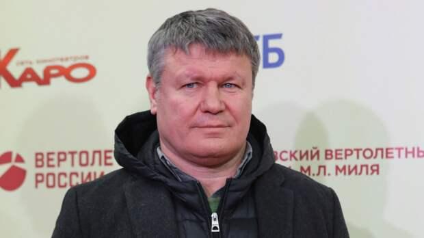 Таркаров высказался  об искренности скандала между Бузовой и Губерниевым