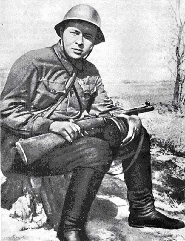 Аркадий Гайдар: жизнь, борьба исмерть настоящего Мальчиша