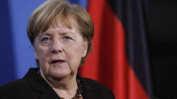 Абхазия попеняла Меркель нажелание примерить роль мирового жандарма