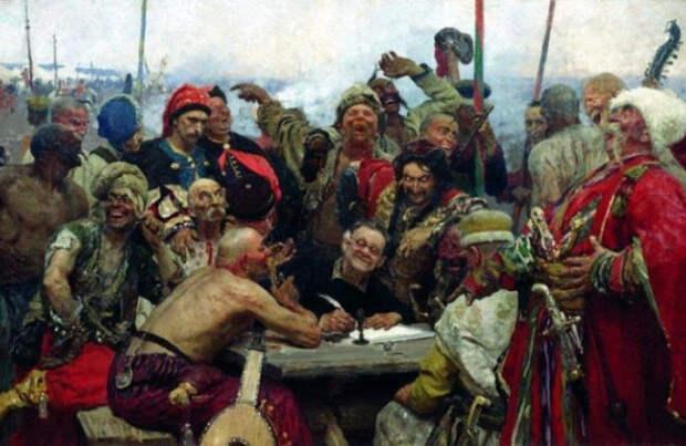 Ликвидация Запорожской Сечи: зачем это сделала Екатерина II