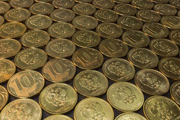 Кремль о курсе рубля: ничего не лихорадит, волатильность может быть чуть выше обычного