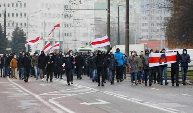 Политолог Неменский предупредил об обострении протестов в Белоруссии из-за ухудшения экономической ситуации