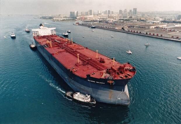 Россия обошла Саудовскую Аравию по объему поставок нефти в США