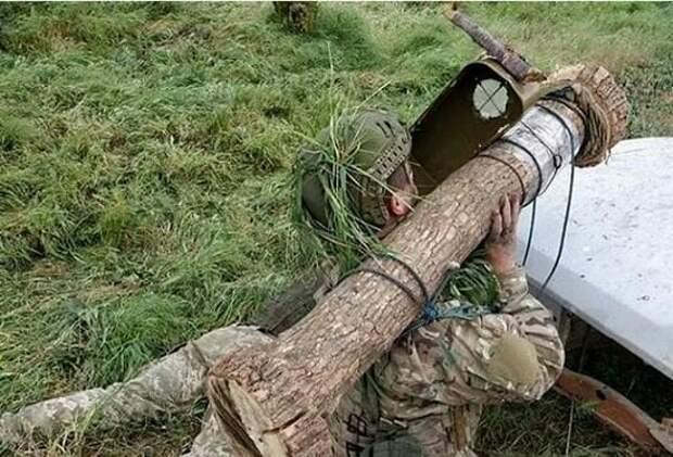Украинские военные учения – досадные происшествия и недоразумения
