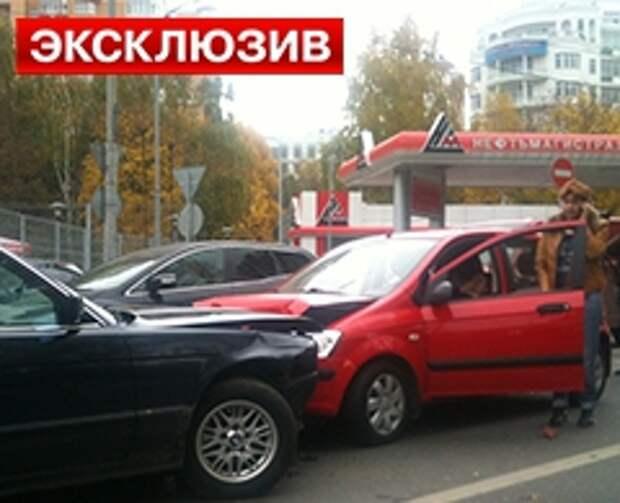 27.02.2013 21:30 : Полиция проводит проверку по факту драки между двумя пассажирами в аэропорту Шереметьево