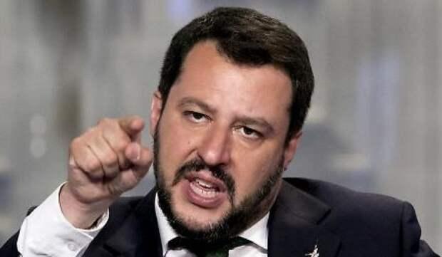 Покушение на итальянского премьера может дорого обойтись Киеву