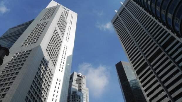 Возле «Ростов Арены» хотят разрешить строительство небоскребов