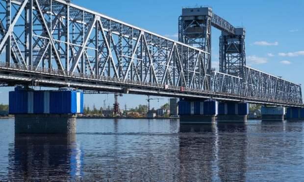 20мая вАрхангельске насутки перекроют Северодвинский мост
