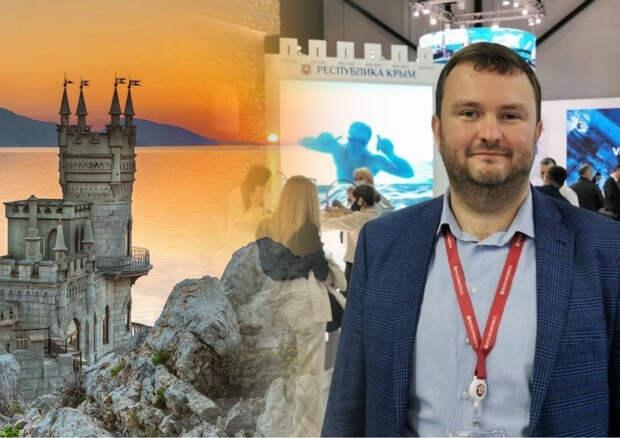 Ворона объяснил, как COVID-19 подарил Крыму уникальные возможности