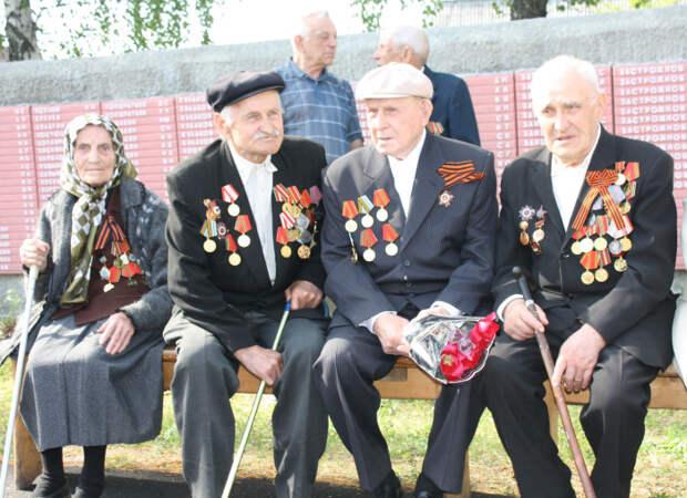 Расстрелянные фашистами пионеры-герои, о которых нам не рассказывали в школе...