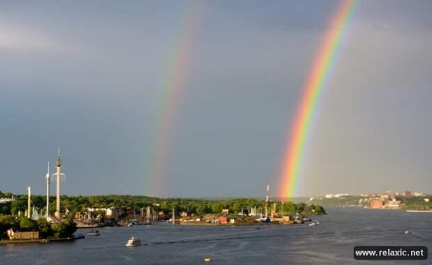 Жаркое лето-2013 (40 фото)