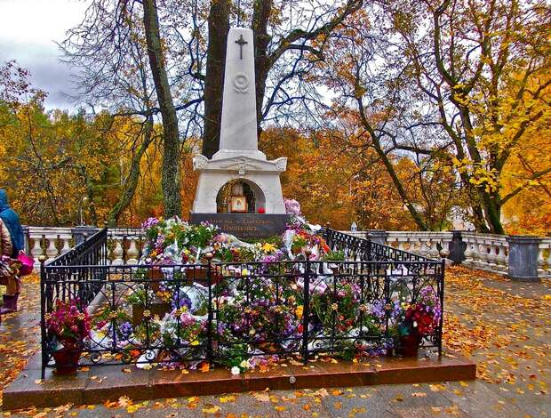 Тайна смерти и похорон Пушкина