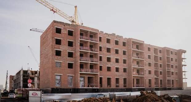Глава ССК: Госжилье в РК строят фирмы в полубанкротном состоянии, люди недовольны качеством