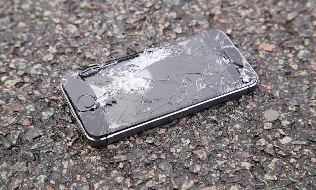 Чоткий айфон или быдлоутро