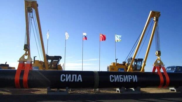 На Дальнем Востоке может появиться единая газовая система