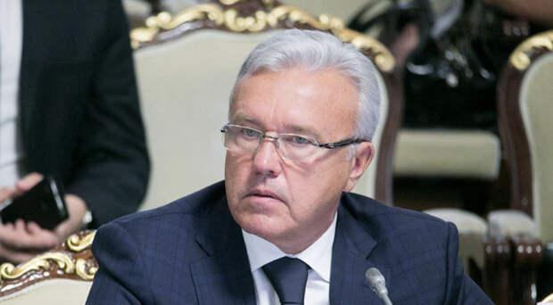 Центр народных промыслов и экологическое воспитание: красноярский губернатор назвал лучшие идея для развития края