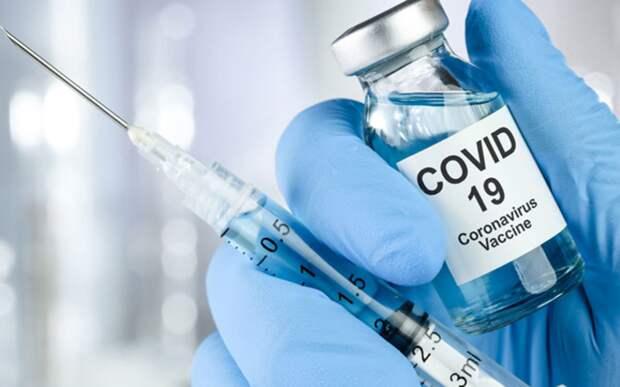 В Тверском регионе продолжается вакцинация против коронавирусной инфекции