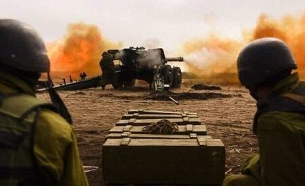 Причина роста числа обстрелов на Донбассе