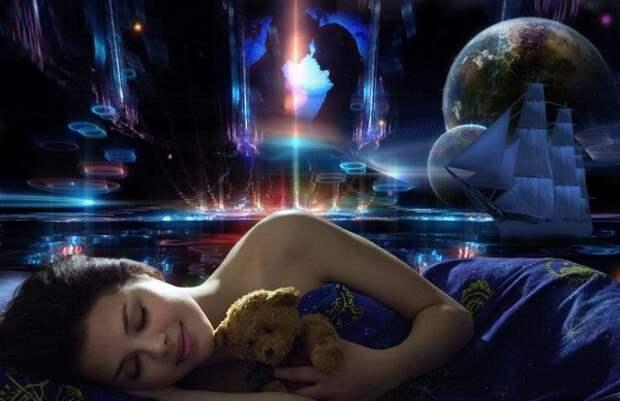 Что мешает нам помнить сны?