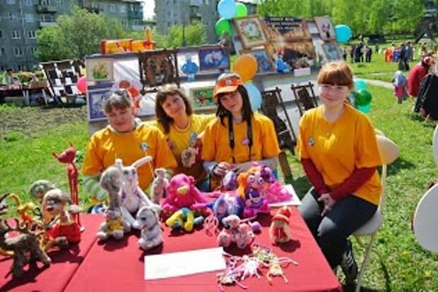 Межрегиональный фестиваль детского художественного творчества «У Дивных гор»