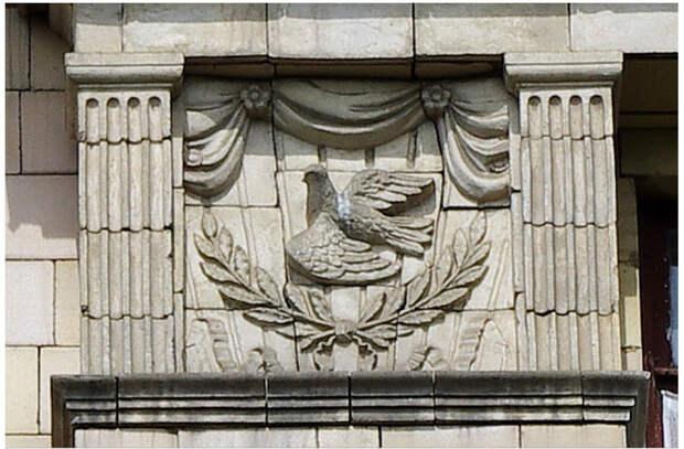Московские птички 25