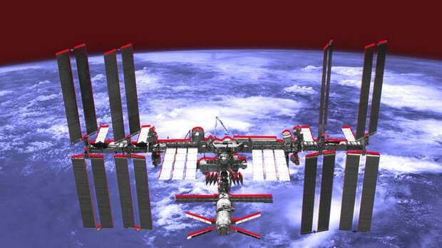 Рогозин пообещал отправить на МКС ученых