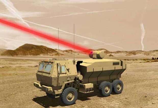 В России началась разработка системы ПВО на новых физических принципах