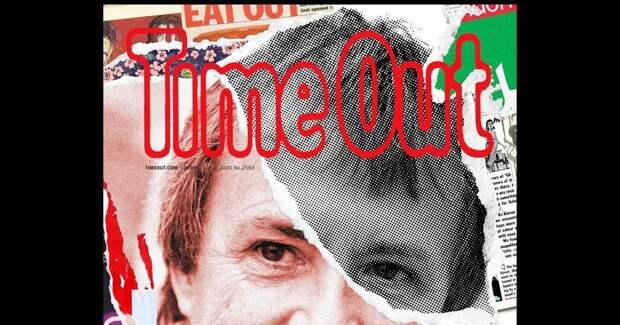 Time Out возобновит печать журналов только в трех городах по всему миру