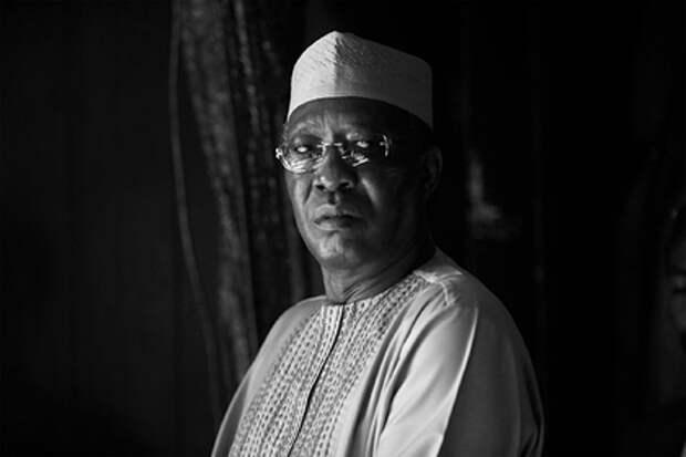 Президент Чада выиграл выборы и умер в тот же день