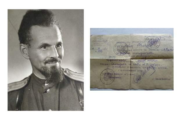 Петр Толстой примет участие в онлайн-акции «Бессмертный полк». Фото Александр Чикин