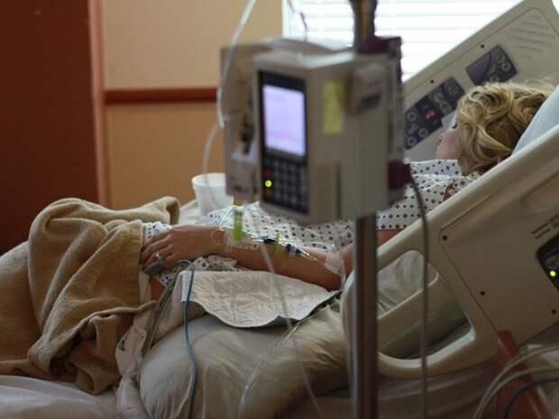 Bloomberg: В России началась третья волна коронавируса