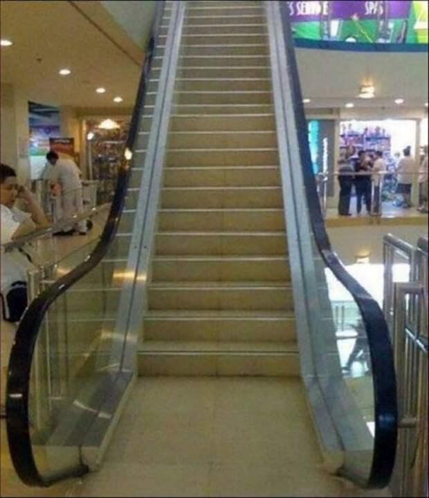 Дизайн лестницы.