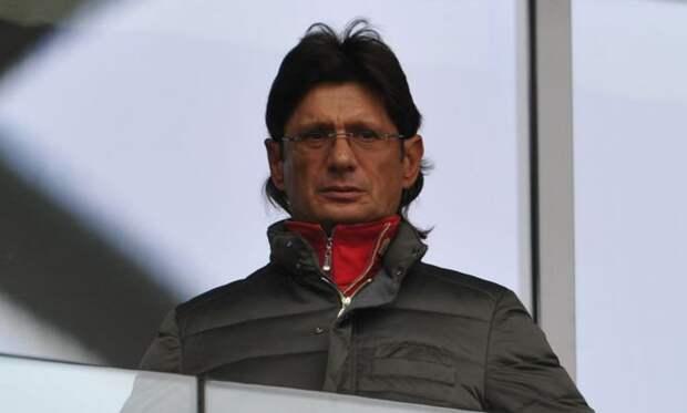 «Спартак»: «В случае продолжения судейской травли мы готовы покинуть футбольное поле»… Заявление Леонида Федуна