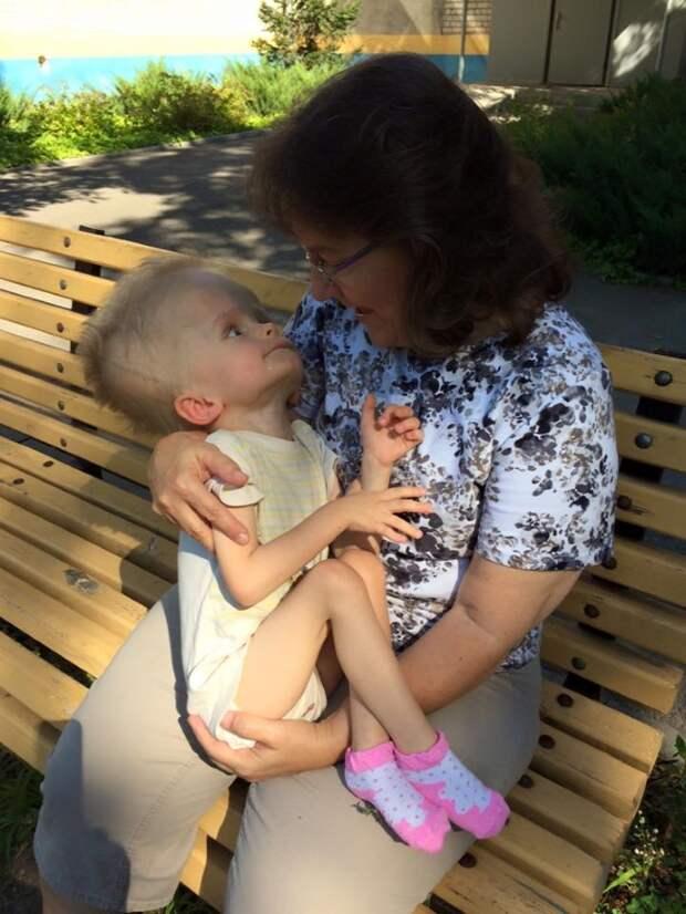 Даже опытные медики не верили, что этот украинский малыш выживет...