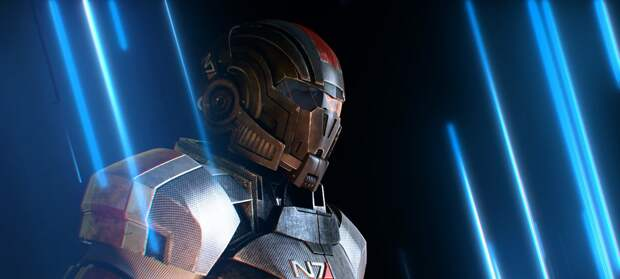 Steam-чарт: Легендарное издание Mass Effect ожидаемо лидирует