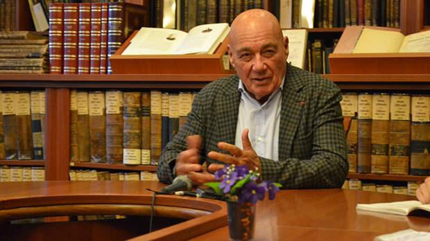 Владимир Познер: Ни в одной стране не допускается двойное гражданство для госслужащих