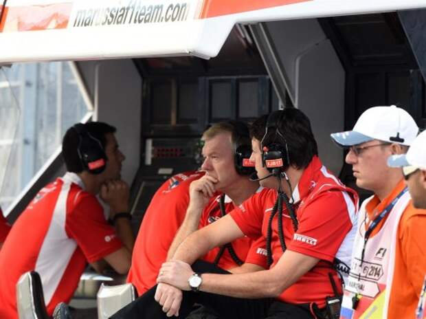 Формула 1: Caterham и Marussia – банкроты?
