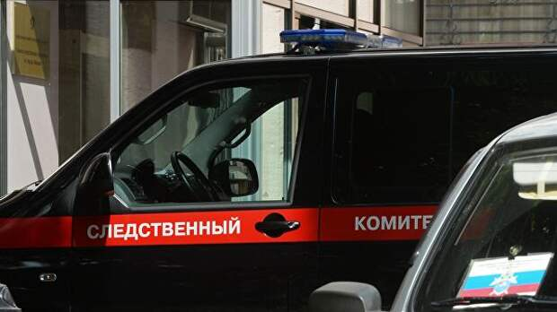 Россиянин выкинул пятилетнего сына с балкона