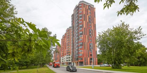 Пять районов Москвы получат новые школы благодаря программе реновации. Фото: mos.ru