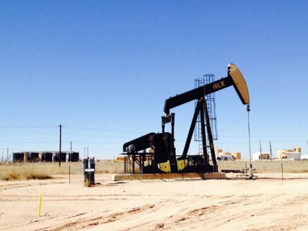Цена нефтяной корзины ОПЕК превысила $70 за баррель
