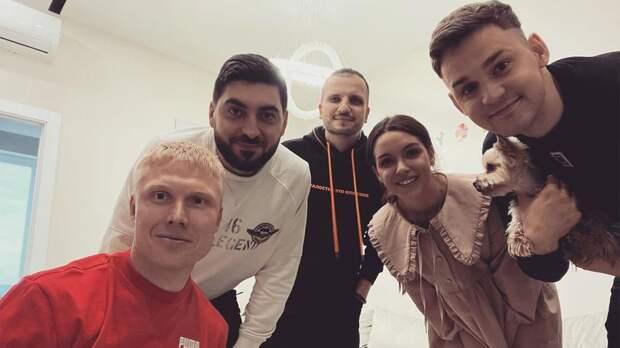 Жена вратаря сборной России Дюпина: «Люди пользуются его добротой. Он замечает это, когда уже поздно»
