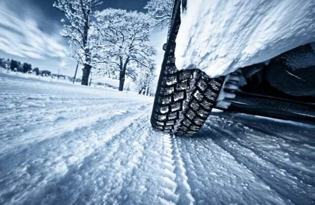 10 зимних автолайфхаков для водителей