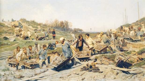 Царские стахановцы, сколько получают шахтёры и расходы бросившего пить