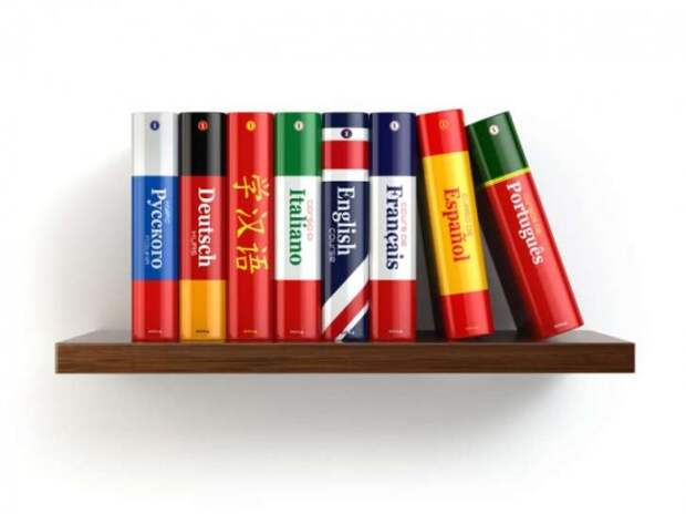 60 интересных фактов о языках мира