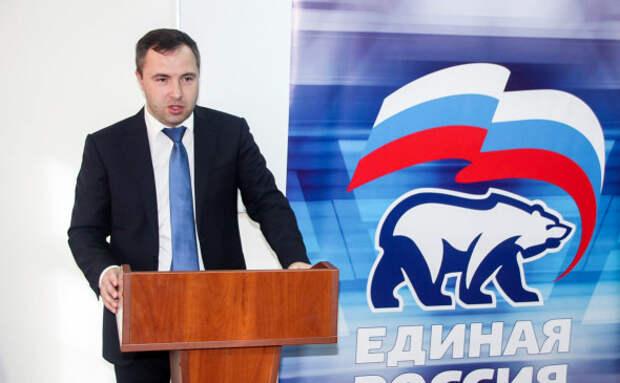 Экс-глава Калининградского регионального исполкома ЕР арестован по подозрению в педофилии